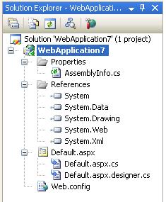 ScottGu's Blog - Tip/Trick: Optimizing ASP NET 2 0 Web Project Build